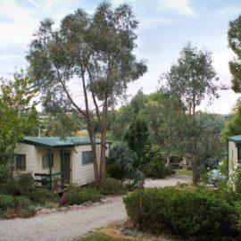 Beechworth cabins accomodation