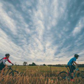 Beechworth Flamtrees MTB Ride High Country