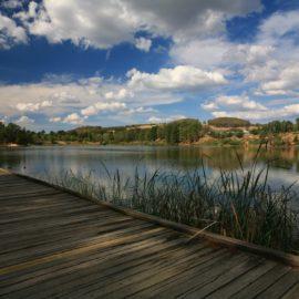 Beechworth Lake Sambell
