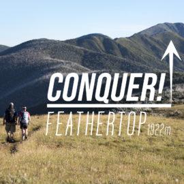 Conquer Feathertop 2