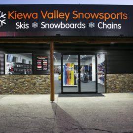 Kiewa Valley Snowsports Mount Beauty