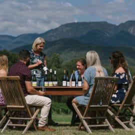 Mayford Wines Eleana Anderson Buffalo Alpine Wine