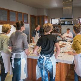 Simones Cooking Class