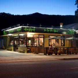 Stockpot Cafe Mount Beauty