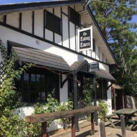 Tatong tavern