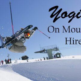 Yogi's Ski Hire