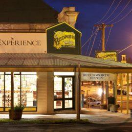 Visit Beechworth Honey Experience
