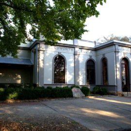 Burke Museum