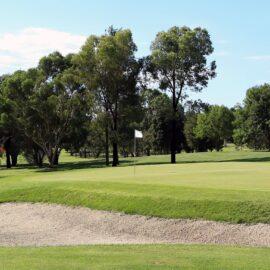 Mansfield Golf Club