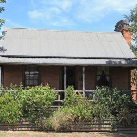Jarvis Cottage