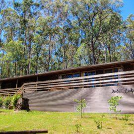 Sambar Lodge Harrietville