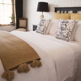 Chiltern Cottage and Indigo Suite Comfort