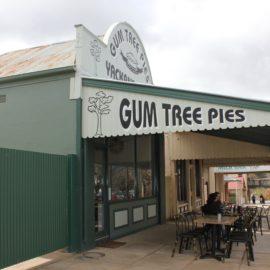 Gum Tree Pies Shop