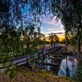 Sunday Creek Bridge