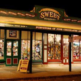 The Beechworth Sweet Co