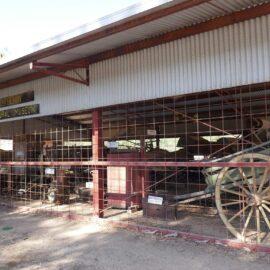 TC Trewin Agricultural Museum
