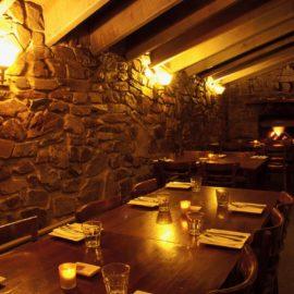 Stonesthrow Restaurant
