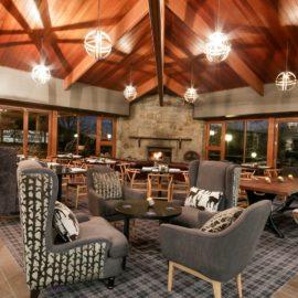 Peaks Restaurant & Bar
