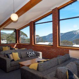 Viking lounge room