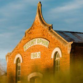 Mount Ophir Estate