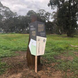 bush reserve