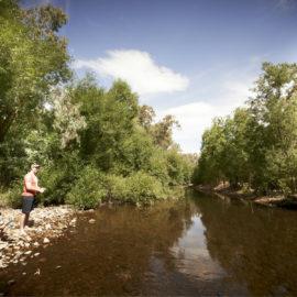 Dandongadale River Fishing