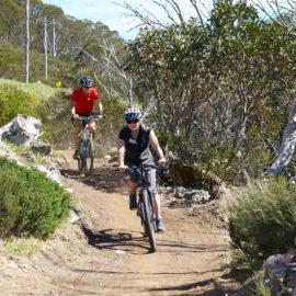 Falls Creek Mountain Bike Park Induction Beginner XC