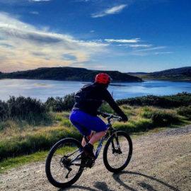 Falls Creek Mountain Bike Park Lakeview Beginner XC