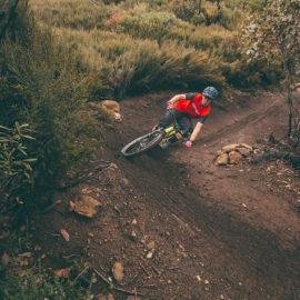MTB Falls Creek Mountains Bike Park Ride High Country