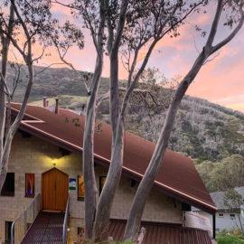Murmeli Lodge