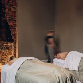 The spa beechworth massage wellness luxury