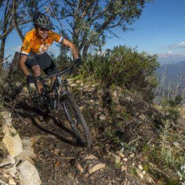 Mt Buller Epic Mountain Bike Park Wombat Intermediate XC