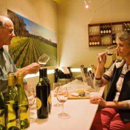 Wood Park Wines cellardoor
