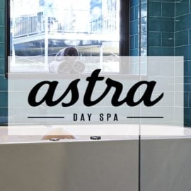 Astra Day Spa Organic Touch Falls Creek