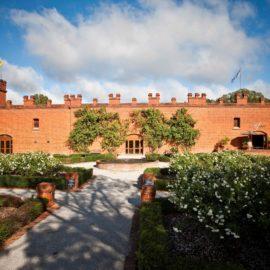 All Saints Estate Winery