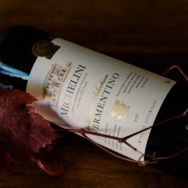 Michelini Wines Vermentino