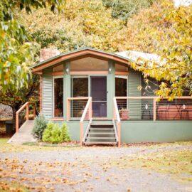 Lucenti cottage