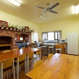Kilmuir Country Retreat