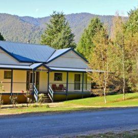 Camellia Lodge