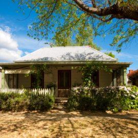 Laidlaw Cottage