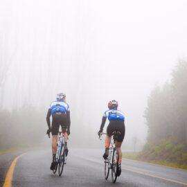 7 Peaks Ride - Lake Mountain