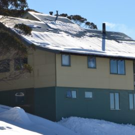 mt hotham budget lodge accommodation