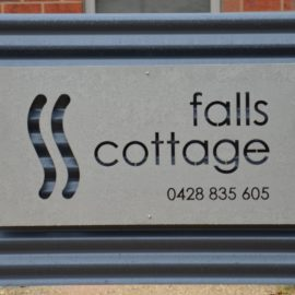 Falls Cottage Whitfield