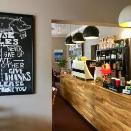 Blackbird Cafe