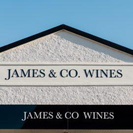 James & Co. Sangiovese