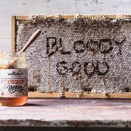 Walkabout Apiaries- Bloody Good Honey