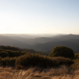 High Country Haven - Mount Stirling