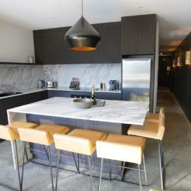 Konayuki Two Bedroom Apartment Kitchen