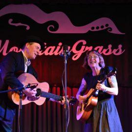 Mountaingrass 2019 Main stage