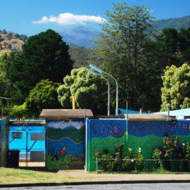 Eildon Swimming pool 1